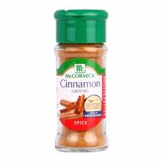 Bột Quế Mccormick Cinnamon 32g