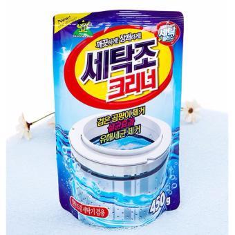 Bột tẩy lồng máy giặt - Hàn Quốc