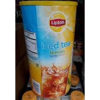 Bột trà Lipton Iced Tea hương Chanh Nestle 2710gr của Mỹ - 8278188 , NE575WNAA5B8QMVNAMZ-9768077 , 224_NE575WNAA5B8QMVNAMZ-9768077 , 599000 , Bot-tra-Lipton-Iced-Tea-huong-Chanh-Nestle-2710gr-cua-My-224_NE575WNAA5B8QMVNAMZ-9768077 , lazada.vn , Bột trà Lipton Iced Tea hương Chanh Nestle 2710gr của Mỹ
