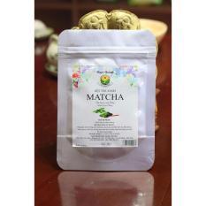 Giá bán Bột trà Ngọc Quang 100 gram