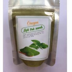 Bột trà xanh nguyên chất Onapu 100g