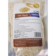 Bột Yến Mạch Mfood 500g (Nguyên Liệu 100% Úc)