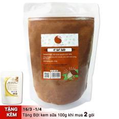 Nơi Bán Ca cao làm bánh nguyên chất 100% – Light Cacao – 500gr