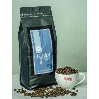 Cà phê hạt espresso Typical Coffee Balance 1kg