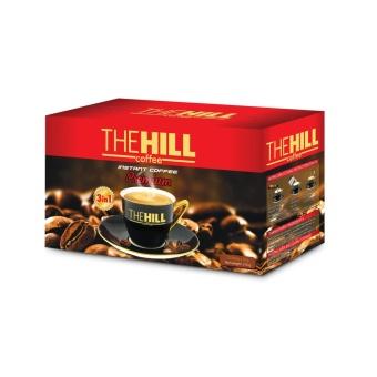 CÀ PHÊ HÒA TAN - The Hill Coffee Premium