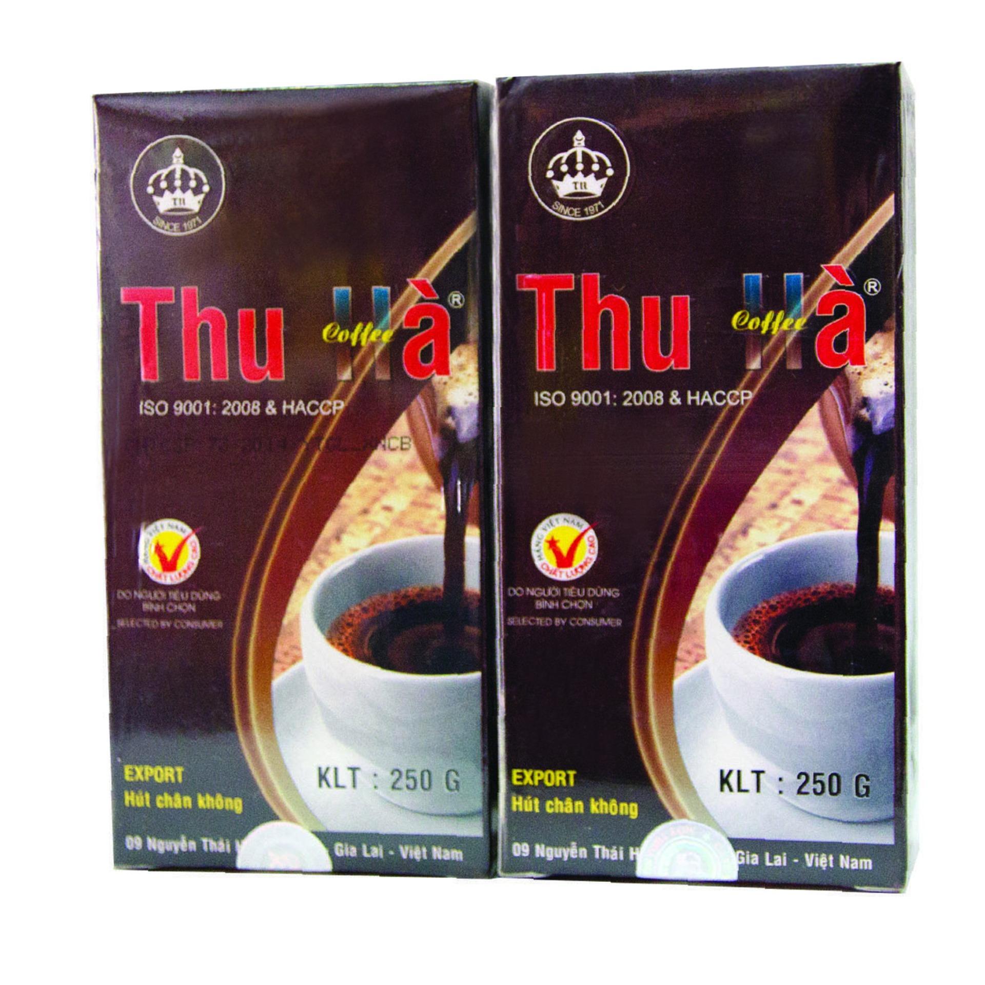 Cà phê Thu Hà Đăc Biệt Thượng Hạng 250g