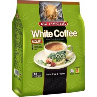 Cà phê trắng Aik Cheong Hạt Phỉ 4 trong 1(15 Gói x 40g) - 10210976 , AI377WNAA4JUTFVNAMZ-8359105 , 224_AI377WNAA4JUTFVNAMZ-8359105 , 140000 , Ca-phe-trang-Aik-Cheong-Hat-Phi-4-trong-115-Goi-x-40g-224_AI377WNAA4JUTFVNAMZ-8359105 , lazada.vn , Cà phê trắng Aik Cheong Hạt Phỉ 4 trong 1(15 Gói x 40g)