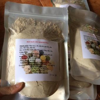Cách làm bột gạo lứt vừng đen - Bột ngũ cốc tăng cân, giảm cân, lợi sữa Trung Nguyên No1 - Sản phẩm cam kết nguyên chất 100% - 8661603 , OE680WNAA6OHB7VNAMZ-12283983 , 224_OE680WNAA6OHB7VNAMZ-12283983 , 369230 , Cach-lam-bot-gao-lut-vung-den-Bot-ngu-coc-tang-can-giam-can-loi-sua-Trung-Nguyen-No1-San-pham-cam-ket-nguyen-chat-100Phan-Tram-224_OE680WNAA6OHB7VNAMZ-12283983 , laz