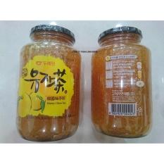 Chanh đào mật ong Hàn Quốc 1Kg