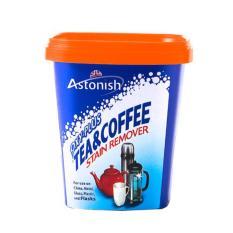 Chất tẩy rửa cặn trà, cà phê rất sạch, Vệ sinh máy giặt Astonish 350g – C9622
