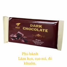 Giá Chocolate làm bánh 65% cacao Figo 200gram