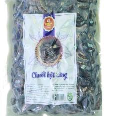 Chuối Hột Rừng Chín Cao Cấp 1kg