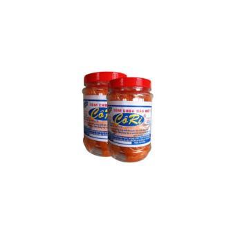 Combo 02 Hũ tôm chua Cô Ri, ĐẶC SẢN HUẾ (loại đặc biệt 400g)