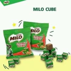 So Sánh Giá Combo 2 gói kẹo Milo Cube loại 100 viên – 275g