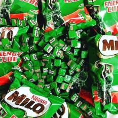 Nơi nào bán Combo 2 gói kẹo Milo Cube loại 100 viên – 275g