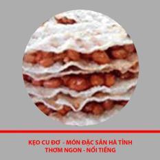Combo 2 hộp kẹo cu đơ 400g – món đặc sản Hà Tỉnh ngon và nổi tiếng .