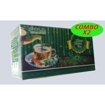 COMBO 2 hộp Trà ổi GABA hỗ trợ giảm cân