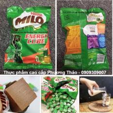 Bảng Báo Giá Combo 2 – Milo Cube Nestle Thái Lan 275g -100v