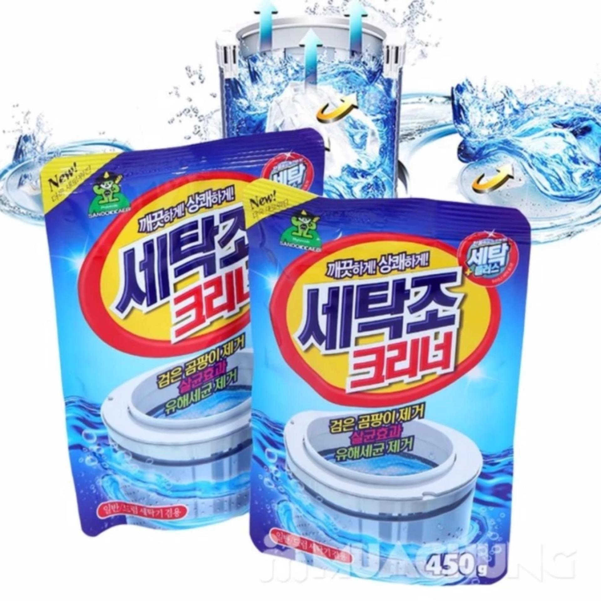 Túi tẩy lồng giặt Hàn Quốc
