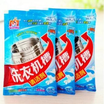 COMBO 3 Gói Bột tẩy rửa vệ sinh lồng máy giặt Hàn Quốc 110g - 8661937 , OE680WNAA96ATAVNAMZ-18155986 , 224_OE680WNAA96ATAVNAMZ-18155986 , 59000 , COMBO-3-Goi-Bot-tay-rua-ve-sinh-long-may-giat-Han-Quoc-110g-224_OE680WNAA96ATAVNAMZ-18155986 , lazada.vn , COMBO 3 Gói Bột tẩy rửa vệ sinh lồng máy giặt Hàn Quốc 110g