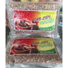 Combo 5 gói cơm gạo luc rong bien