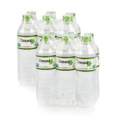 [Family Size] Combo bộ đôi Nước suối Dasani lốc 6 chai 500ml