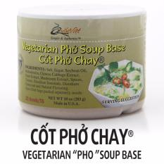 Cốt Phở Chay ® Quốc Việt Foods (283g)