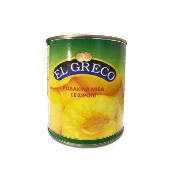 Đào ngâm El Greco Hy Lạp