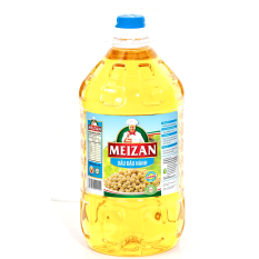Nơi Bán Dầu ăn Meizan đậu nành 5L