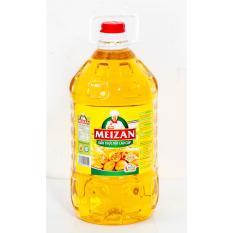 Dầu ăn Meizan hỗn hợp 5L