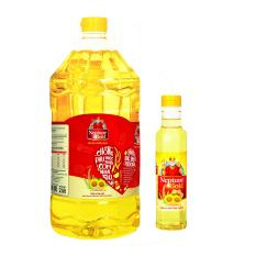 Dầu ăn Neptune Gold 2L + Tặng 1 chai dầu ăn Neptune Gold 0.4L