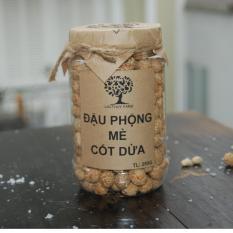 Đậu phộng vị mè cốt dừa