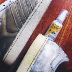 Dung dịch tẩy ố vàng đế giày chuyên dụng GOODBYE STAINS