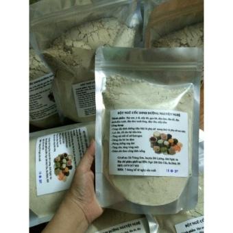 Gạo lứt tăng cân - Bột ngũ cốc tăng cân, giảm cân, lợi sữa Trung Nguyên No1 - Sản phẩm cam kết nguyên chất 100% - 8661609 , OE680WNAA6OHD9VNAMZ-12284056 , 224_OE680WNAA6OHD9VNAMZ-12284056 , 369336 , Gao-lut-tang-can-Bot-ngu-coc-tang-can-giam-can-loi-sua-Trung-Nguyen-No1-San-pham-cam-ket-nguyen-chat-100Phan-Tram-224_OE680WNAA6OHD9VNAMZ-12284056 , lazada.vn , Gạo