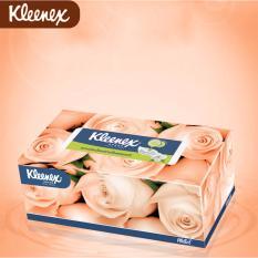 Giấy hộp Kleenex Floral 2 lớp x 150 tờ