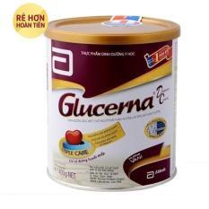Sữa bột Glucerna Hương Vani 400g