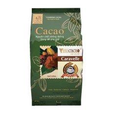 Chỗ bán Gói bột Cacao Caravelle (Túi PE 300gram)