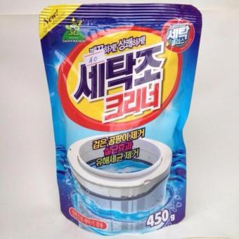 Gói bột tẩy vệ sinh lồng máy giặt 450g cao cấp Hanghot365 ANHDUY STORE