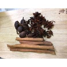 Gói Nguyên Liệu Gia Vị Nấu Lẩu Bò Truyền Thống Của Góc Bếp Vàng