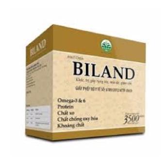 HẠT CHIA BILAND 500G