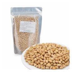 Hạt đậu nành sấy 500g Hương quê Foods