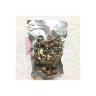 Hạt Mắc Ca Macadamia Úc Cao Cấp Nứt Vỏ 500g