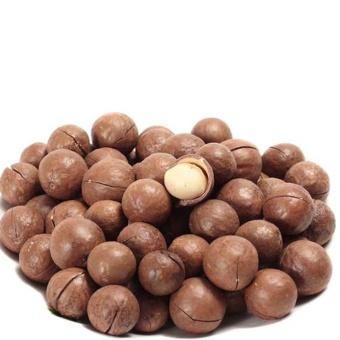 Hạt Mắc Macadamia Nứt Vỏ (Nhập Úc) 1kg