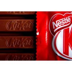 Hộp 12 Thanh Socola KitKat 2F + Tặng 2 Thanh Socola KitKat 2F