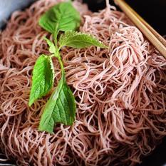 Hủ Tíu Gạo Lức 500gr thực dưỡng sạch chất lượng cao