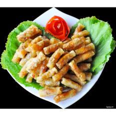 Hương Quê Foods- 500g Chả ram tôm đất Quy Nhơn