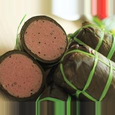 Hương Quê Foods -500G CHẢ HEO Bình Định