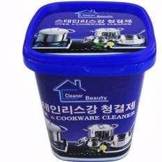 Kem Tẩy Đa Năng Rỉ Kim Loại Hàn Quốc 500ml