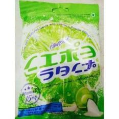 Kẹo Chanh Muối Thái Lan 120g/gói