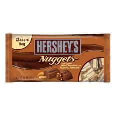 Kẹo Chocolate Hershey Nuggets 340G